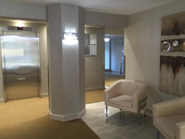 Lobby Concierge